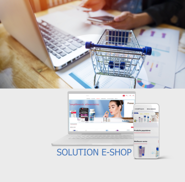 SOLUTION-E-shop